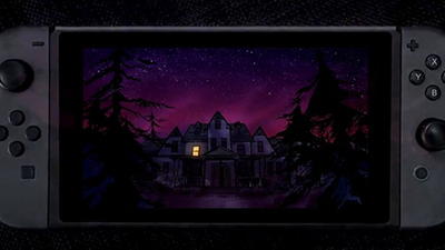 Gone Home Switch Release Date Revealed