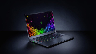 Is Razer Blade 15 a good PC for playing Apex Legends?