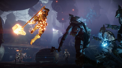 Bungie is reworking the pursuit of Power in Destiny 2: Shadowkeep