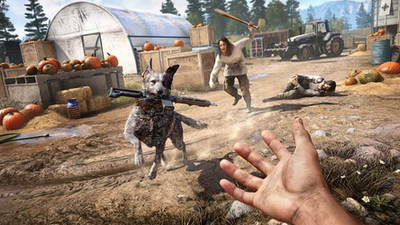Far Cry 5 New Game Plus Update: Far Cry 5 Update 10 Details