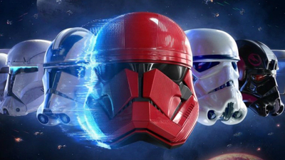 Star Wars Battlefront 2: Celebration Edition and The Rise of Skywalker Content Announced - IGN