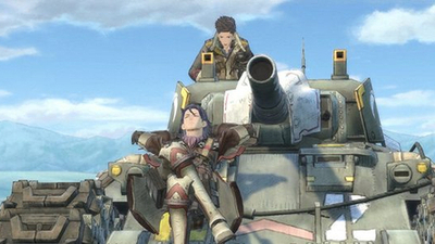 Valkyria Chronicles 4 goes to war in September