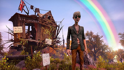 We Happy Few Update: Patch Notes and Bug Fixes