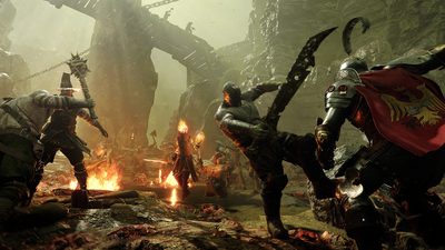 Warhammer: Vermintide 2 gets a physical release with all the DLC this summer