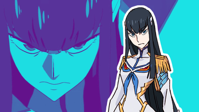 How Kill la Kill Went from Anime to Game - IGN