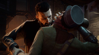 Vampyr TV series in the works at Fox