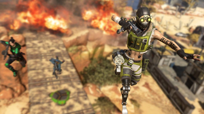 Respawn: Apex Legends will stick to seasonal updates to improve quality, avoid crunch