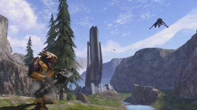 Xbox News Event Coming Next Week, May Reveal Halo: The Master Chief Collection For PC