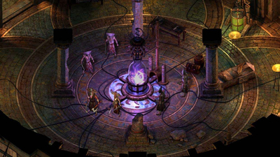 Pillars Of Eternity Headed To Nintendo Switch This Summer