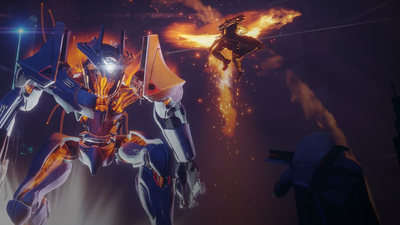 Destiny 2: Shadowkeep will see reduced player numbers, damage buff changes