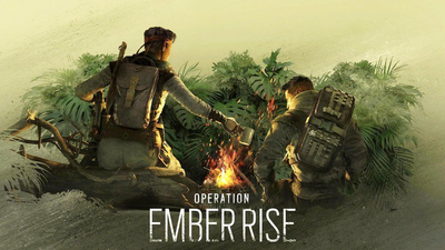 Rainbow Six Siege Operation Ember Rise: Everything We Know
