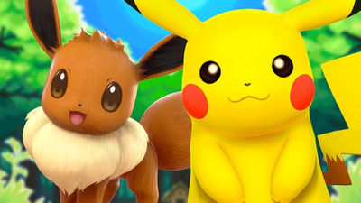 Updated: Tons of Pokemon Let's Go Pikachu, Eevee Details, Trailer and More