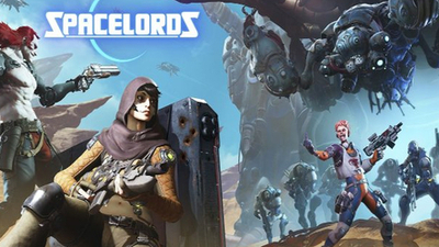 Raiders of the Broken Planet Relaunching as Spacelords, Becoming Free to Play