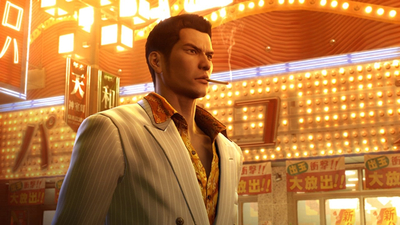 The Yakuza Games Are Coming to Xbox Game Pass - IGN