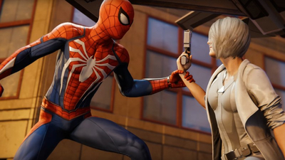 Sony Acquires Spider-Man Developer Insomniac Games