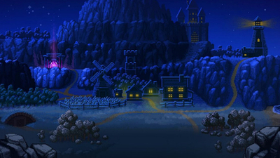 Graveyard Keeper launch trailer showcases crafting, quests, and corpse disposal | PC Gamer