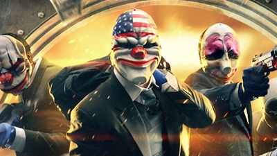 PayDay 2 publisher Starbreeze won't last another year unless funding can be found