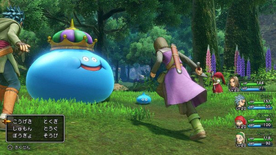 Dragon Quest Remakes Considered by Square Enix but Dragon Quest 12 Will Probably Happen Instead