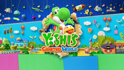 Yoshi's Crafted World: How to Unlock All Costumes