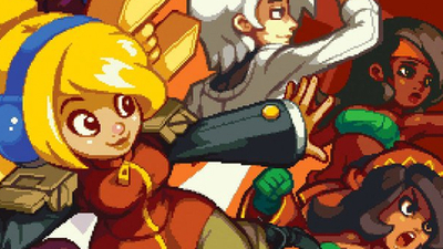 Iconoclasts Switch Version Coming Next Week