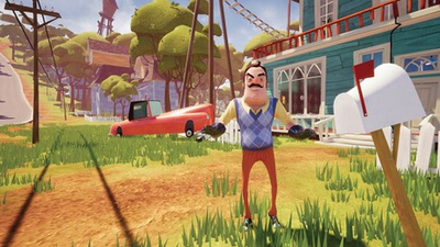 PAX West 2018: Hello Neighbor Developer tinyBuild Announces 5 New Games