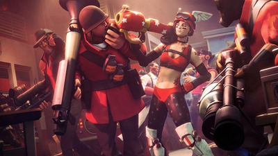 TF2 Workshop Community Members Blow Lid on Culture of 'Harassment'