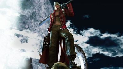 Nintendo Switch Getting Devil May Cry Game