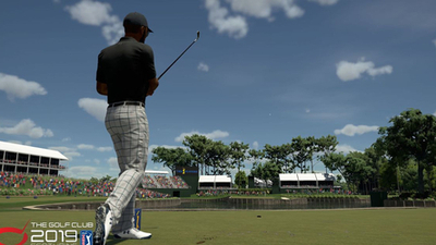 The Golf Club 2019 launches today and joins 2K Sports' lineup
