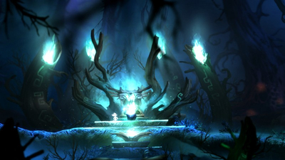 Ori And The Blind Forest: Definitive Edition Coming To Switch In September