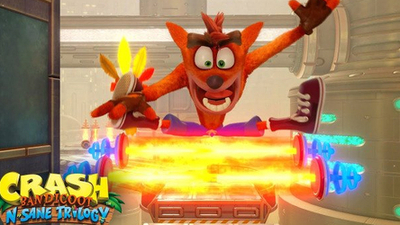 Crash Bandicoot N. Sane Trilogy PC Release: Is Crash Coming to PC?