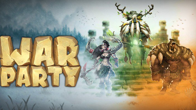 Warparty Xbox One review: A solid real-time strategy game in a unique setting