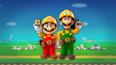 Mario Maker 2 Switch Sales Off To An Impressive Start