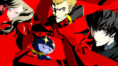 Persona 5 Royal North America Release Date Set for March - IGN
