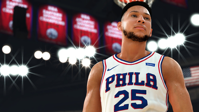 NBA 2K19 dunks past 9 million copies