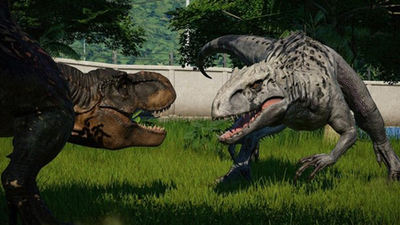 Jurassic World Evolution Update 1.4 Patch Notes: Challenge Mode Details