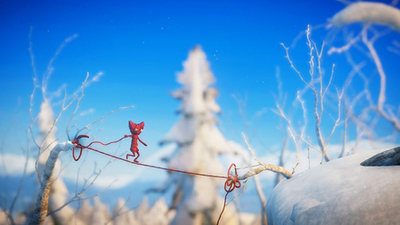 Unravel 2 leak hints at co-op ahead of EA's E3 show | PC Gamer