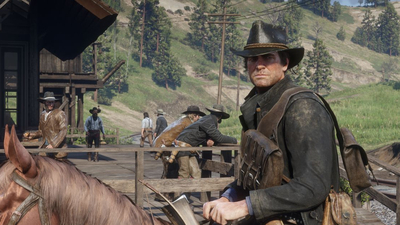 Rockstar apologizes for Red Dead Redemption 2's PC problems, promises fixes