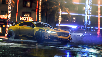 "Need For Speed Heat Producer: ""Loot Boxes Don't Fit in Our Game"""