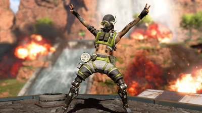 Next Battlefield game coming by 2022, Apex Legends will be EA's 'annual shooter' for 2020