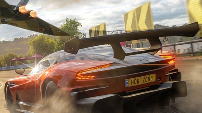Forza Horizon 4 crosses 12 million players