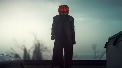 Hitman 2's Halloween event looks terrifying