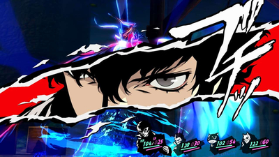Persona Series Passes New Milestone Before Persona 5 Royal Release