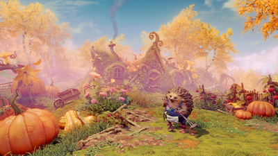 Co-op platform puzzler Trine 4 gets its first gameplay trailer