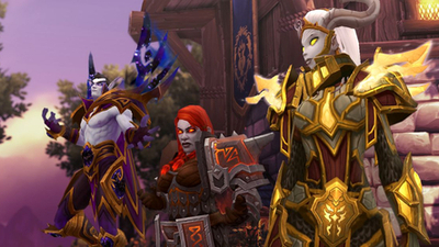 Blizzard teams up with World of Warcraft YouTuber for tutorial series