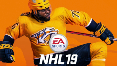 NHL 19 Is Now Free For EA Access Subscribers On Xbox One