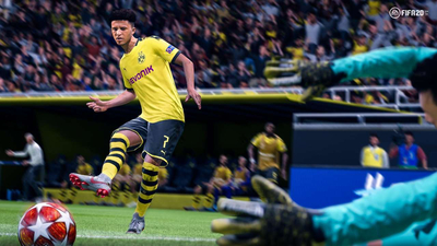 A FIFA 20 Demo Is Out Now On PS4 And Xbox One