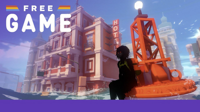 Daily Win: Free Xbox One Game - Enter for a Chance to Win Sea of Solitude for Xbox One - IGN