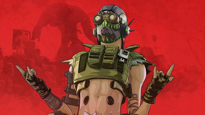 New Apex Legends Character Might Be a Reference to a Titanfall 2 Speedrunner