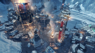 Frostpunk on Xbox One review: A frozen wasteland has never been more entertaining