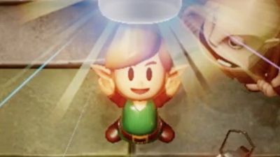 Legend of Zelda Producer Teased Link's Awakening Remake Back in 2016 - IGN